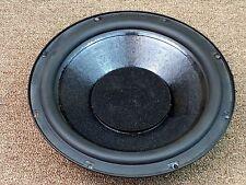"Polk Audio 10"" Passive Radiator  Part for Polk Audio Monitor Series 10 Speakers"