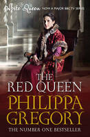The Red Queen (Cousins War 2), Gregory, Philippa | Paperback Book | Good | 97814
