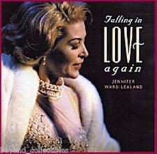 XENA - JENNIFER WARD LEALAND - BOADICEA - MUSIC CD FALLING IN LOVE AGAIN
