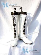 Pandora Hearts Alice cosplay shoes 1024 boots custom
