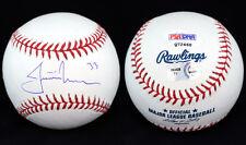 Balls Justin Morneau Autographed Signed 2006 Al Mvp Baseball Ball Twins Jsa Coa Pretty And Colorful