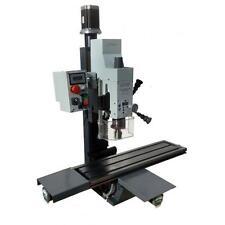 CNC Steuerung komplett Set fertig aufgebaut für Optimum BF 20 auch L
