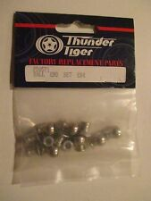 THUNDER TIGER # PD0571 BALL END SET EB4 SEALED NEW RC