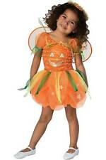 Rubie's Costume Zucca di Halloween Bambine Carnevale 1-2 Anni 885239