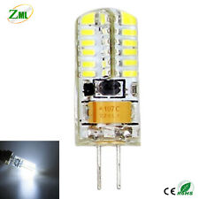 G4 LED Bulb 4W Capsule Light replace Halogen Lamp AC/DC12V Energy saving lights