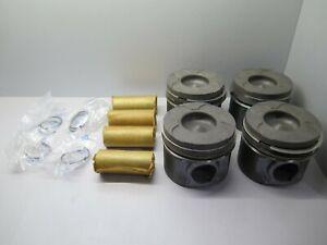 4pcs.Pistons Rings Pins 94 834 700 KS (0120700) Opel Vauxhall X20DTL 84.00 STD