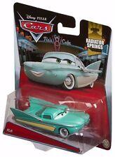 2015 Disney Pixar Cars Die Cast Radiator Springs FLO #12 of 19 CDP43 NEW