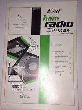 Ham Radio Magazine Calibrated UHF Signal Source September 1968 121816rh