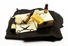 Customised Beard Balm & Oil Gift Sets