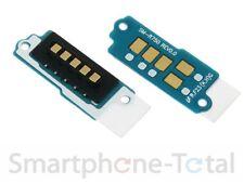 Samsung GALAXY GEAR S sm-r750 ricarica contacts PCB board