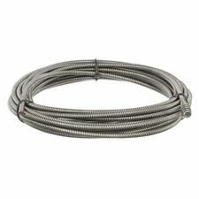 Ridgid 56792 Drain Cleaning Cable 516 In X 35 Ft