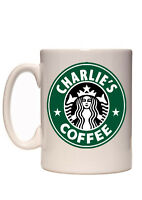 Personalised Your Name Starbucks Mug Perfect Christmas / Birthday Gift