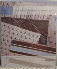 "NIP - Creative Memories Album Kit ""Parfait"" 6 12x12 Paper Scrapbooking Kit"