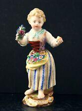 Biedermeier (1801-1850) Porzellan-Antiquitäten & -Kunst mit Engel-Motiv