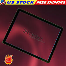 1 Pack Camera Canon  Powershot G10 LCD Window Outer Glass Screen Display Tape