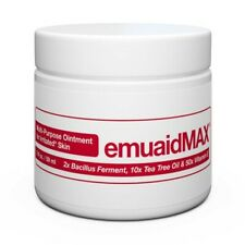 Emuaid Max Multi-purpose Homeopathic Ointment - Anti fungal & Eczema Cream 59ml