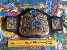 WWE Tag Team CHAMPIONS Cintura 2004 Jakks Pacific. World Wrestling Entertainment