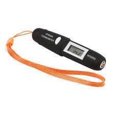 Display digitale LCD Misuratore di temperatura Penna Termometro a infrarossi