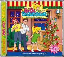 Bibi Blocksberg folge 069 verhexte Weihnachten CD