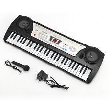 Kinder-Piano-Keyboard Tasten E-Klavier DigitalpianoKlavier-Musikinstrument-54