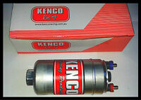 Kenco Racing 044 Motorsport Inline Fuel Pumps Commodore Ford Chev Holden VL Car