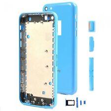 Nuevo Reemplazo de la cubierta posterior trasera IPHONE 5C Cubierta de Batería vendedor de Reino Unido