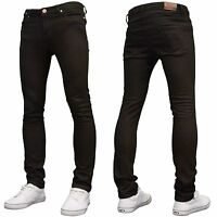 526Jeanswear Mens Designer KATO Stretch Super Skinny Fit Jeans, BNWT