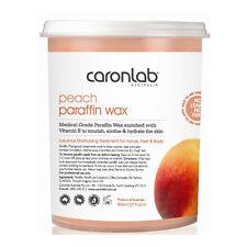 Caronlab Peach Paraffin Wax 800g
