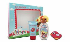Lalaloopsy Dot Starlight Cute Coffret Eau De Toilette Spray Trio Gift Set