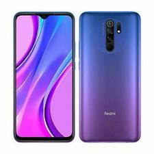 Xiaomi Redmi 9 - 32GB - Sunset Purple (Sbloccato) (Dual SIM)