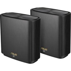 Asus ZenWiFi AX XT8 IEEE 802.11ax Ethernet Wireless Router