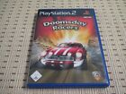 Doomsday Racers für Playstation 2 PS2 PS 2 *OVP*