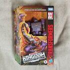 Transformers NEW * Scorponok * Deluxe Generations Kingdoms New Read