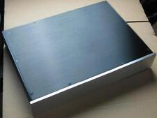 BZ4307 Aluminum amplifier case / Enclosure /amplifier BOX/ preamp Case