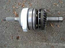 Complete Volvo Penta  270 / 275  lower unit gear set  4 cylinder 2.15:1,used