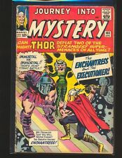 JOURNEY INTO MYSTERY THOR #98, 99, 100, 101, 102, 103, 104 1ST HELA