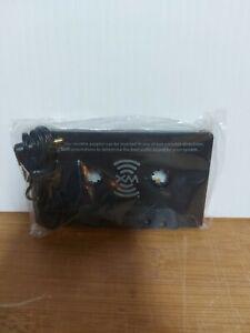Xm/ Sirius Satelite Radio Cassete Adapter New