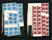 Germany Stamps WWII Allied Government