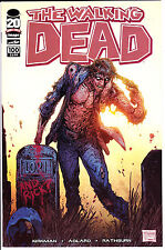 Image Comics THE WALKING DEAD 2012 #100D NM/NM+ Something to Fear detailed pics