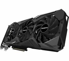 GIGABYTE GeForce RTX 2070 Super 8 GB WINDFORCE OC Graphics Card - Currys