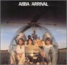 Abba Arrival (1976) [CD]