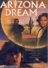 ARIZONA DREAM DVD Best film Emir Kusturica Johnny Depp english hrvatski Jerry