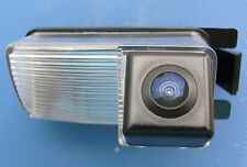 Car Reverse Rear-View Backup Camera For Nissan Grand Livina 2008 2009 2010 2011
