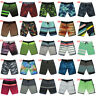 Hurley Phantom Board Shorts Mens Spandex Waterproof Surf Shorts Bermudas Shorts