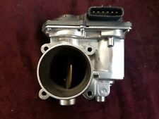 TESTED 1 X NISSAN NAVARA D40 2.5 DCI DIESEL THROTTLE BODY 16119 EC00A