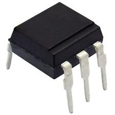5 PCs Lite-On 4N25 DIP-6 DC# 1210