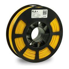 Kodak 2.85mm PLA+ Filament 750g Yellow For 3D Printer 3D Printing Supplies NEW