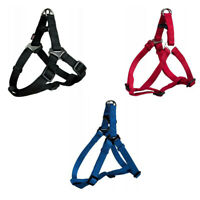 Trixie Premium Touring Dog Harness Adjustable Strong | Thick Soft Durable Nylon