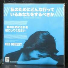 """Ned Doheny - Get It Up For Love / What Cha' Gonna Do For Me 7"""" Mint- New 45"""