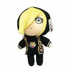 "YURI!!! on ICE Victor Nikiforov 33 cm/13"" Anime Plush Stuffed Doll Toy Gift"